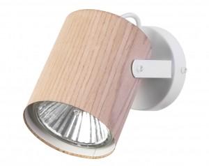 FLESZ wood kinkiet 31656