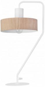 VASCO oak biurkowa 50115