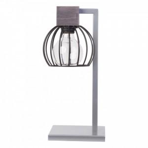 MILAN grey biurkowa 50136