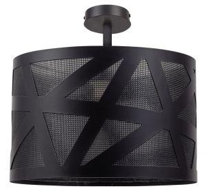 MODUL AZUR black plafon L 30492