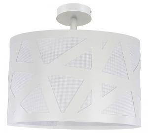 MODUL AZUR white plafon L 30493