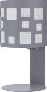 MODUL KWADRATY grey biurkowa 50044