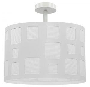 MODUL KWADRATY white plafon L 30503