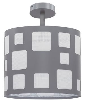 MODUL KWADRATY grey plafon L 30502