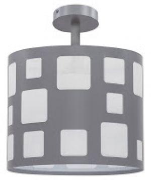 MODUL KWADRATY grey plafon M 30505