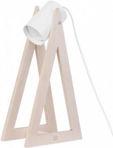 TIMUR white biurkowa 50158