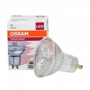 LED GU10 4.3W Parathom 2700K 36