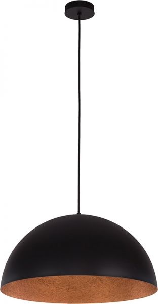 SFERA black-copper 90 30126